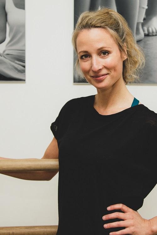 Carly Verkerk-Wassenaar, eigenaresse van Damoves